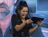Así fue el accidentado debut de Cristina Pedroche en 'El hormiguero' como colaboradora