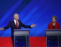 ABC lidera fácilmente con el debate de los candidatos demócratas a la Casa Blanca