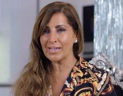 Raquel Salazar responde a Jorge Javier Vázquez tras ser expulsada del plató de 'GH VIP 7'