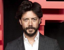 'The Head', serie protagonizada por Álvaro Morte, se presenta muy novedosa y con múltiples intrigas