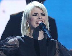 Alba Reche sorprende al interpretar su single y anuncia su primer disco para finales de octubre
