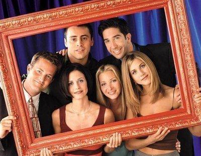 Las curiosidades del doblaje español de 'Friends' que quizás no conocías