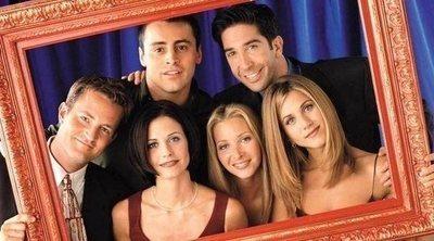 'Friends': 5 curiosidades del doblaje español que quizás no conocías