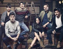 'Hache': Eduardo Noriega confirma que la serie se estrena el 1 de noviembre en Netflix