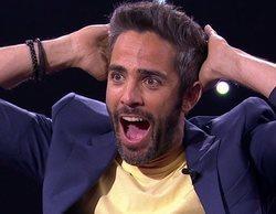 """'Vaya crack' cautiva al público en un estreno """"divertido, dinámico, entretenido y que activa las neuronas"""""""