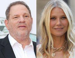 Gwyneth Paltrow fue utilizada como gancho por Harvey Weinstein para aprovecharse de otras mujeres