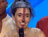 'Got Talent': Los niños de Nana y su lucha por la igualdad se hacen con un emocionante Pase de Oro conjunto