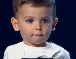'Got Talent España': El concursante más joven de la historia emociona al jurado con su habilidad con el tambor