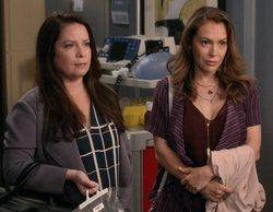 Alyssa Milano y Holly Marie Combs ('Embrujadas') se reencontrarán en 'Anatomía de Grey'