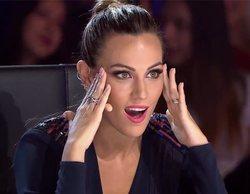 """'Got Talent' emociona al público en el estreno de su quinta edición: """"Me ha puesto la piel de gallina"""""""