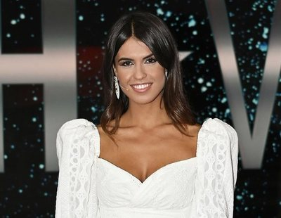 Sofía Suescun, primera invitada de 'GH VIP Diario' con Lara Álvarez en Cuatro