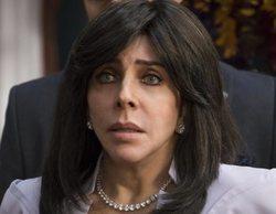 Verónica Castro ('La casa de las flores') anuncia su retiro tras desvelarse su supuesta boda con una mujer