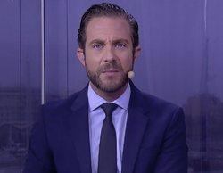 La viral respuesta del alcalde de Orihuela a unas preguntas en valenciano de 'À Punt Directe'