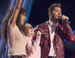 """'La Voz Kids' conquista gracias a su talento y su sensibilidad: """"Gracias por sentir el arte así"""""""