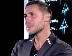 """La noche más dura de Antonio David Flores en 'GH VIP 7': """"Si hubiera sabido esto, no habría venido"""""""