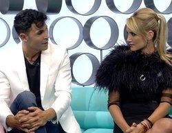 Alba Carrillo confirma su relación con el presentador Santi Burgoa en 'GH VIP 7'