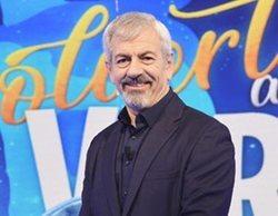 Telecinco retira 'Mi casa es la tuya' tras solo dos emisiones y estrena 'Volverte a ver'