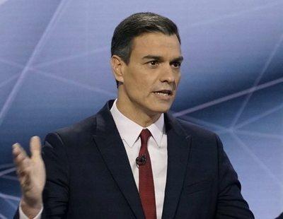 RTVE, Atresmedia y Mediaset se ofrecen para organizar sus propios debates electorales