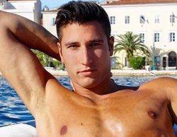 Gianmarco Onestini ('GH VIP 7') enseñó por descuido el pene en 'Grande Fratello'