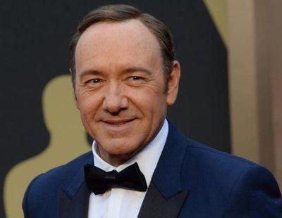 Muere el masajista que acusó a Kevin Spacey de agresión sexual