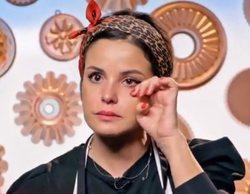 'MasterChef Celebrity 4': Vicky Martín Berrocal y Marta Torné reciben delantales negros en la primera prueba