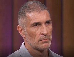 'MasterChef Celebrity 4': José Miguel Antúnez, segundo expulsado del programa