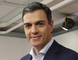'Al rojo vivo' entrevista este jueves 19 a Pedro Sánchez en 'Especial ARV: entrevista con el Presidente'