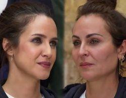 El duro encontronazo entre Ana Milán y Paula Prendes en 'MasterChef Celebrity 4'