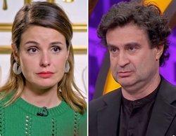 Críticas a Pepe Rodríguez por un polémico comentario a Marta Torné en 'Masterchef Celebrity 4'