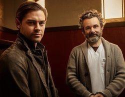 'Prodigal Son', serie policiaca con Thomas Payne y Michael Sheen, llega a TNT el 21 de octubre