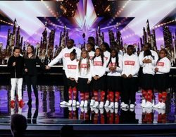'America's Got Talent' lidera con su final y marca un nuevo récord de audiencia