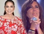 """La emotiva llamada de Isabel Pantoja a Anabel en 'GH VIP 7': """"Eres como mi hija mayor"""""""