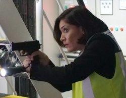 """TVG estrena 'A Estiba', un thriller policial """"oscuro y arriesgado"""" con tres mujeres protagonistas"""