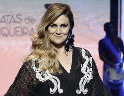 Carlota Corredera, nueva profesora de la Universidad Europea de Madrid