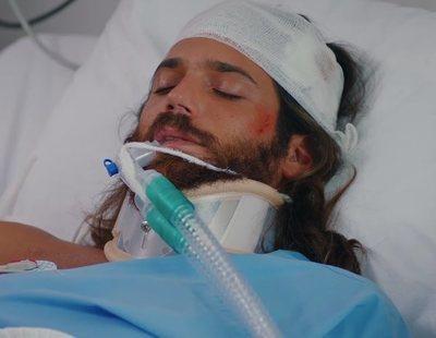 El giro radical de 'Erkenci Kus': Can, a punto de morir tras ser arrollado por un camión