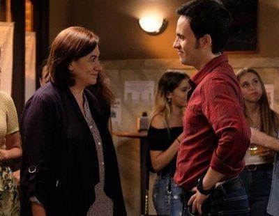 'Servir y proteger' cambia de horario con su cuarta temporada, repleta de fichajes