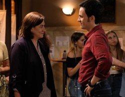 La cuarta temporada de 'Servir y proteger' se estrena el 23 de septiembre con nuevos personajes y horario