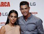 Georgina Rodríguez, novia de Cristiano Ronaldo, será entrevistada en 'Ya es mediodía'