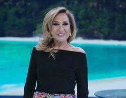 El sueldo que Rosa Benito cobraría por ser colaboradora de 'Ya es mediodía'