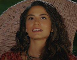 """Sanem declara su amor por Can en 'Erkenci Kus': """"Mi corazón está loco por él"""""""