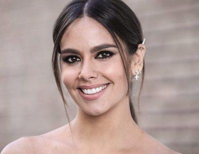 Cristina Pedroche responde a las críticas de su debut en 'El hormiguero'