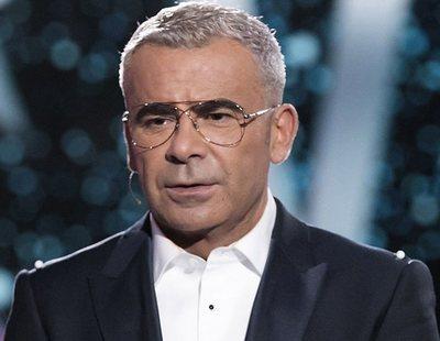 """La pulla de Jorge Javier Vázquez a Pablo Iglesias: """"La broma está durando demasiado"""""""