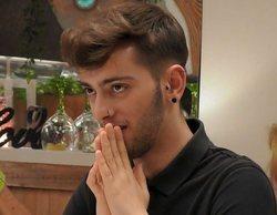 """Raúl, sorprendido por las prácticas sexuales de su cita en 'First Dates': """"Me parece penoso"""""""