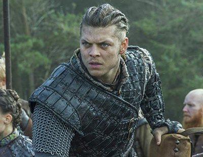 Ivar unirá fuerzas con un poderoso aliado en la sexta temporada de 'Vikings'