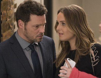 'Anatomía de Grey' mostrará el proceso de recuperación de Jo en la decimosexta temporada