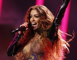 Eleni Foureira habría rechazado representar a España en Eurovisión 2020