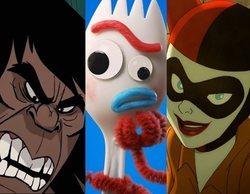 Las 20 series de animación más destacadas de la temporada 2019/2020: de 'Undone' a 'The Owl House'