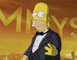 Los Emmy 2019 comienzan con Homer Simpson y un guiño al vaso de Starbucks en 'Juego de Tronos'