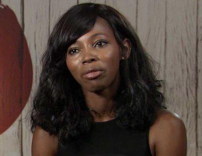 """Kadidia, en 'First Dates': """"Me obligaron a casarme con alguien que no me gustaba"""""""