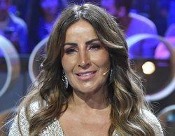 """Raquel Salazar opina sobre el concurso de su hija tras volver a 'GH VIP 7': """"En mi casa no se comen uvas"""""""
